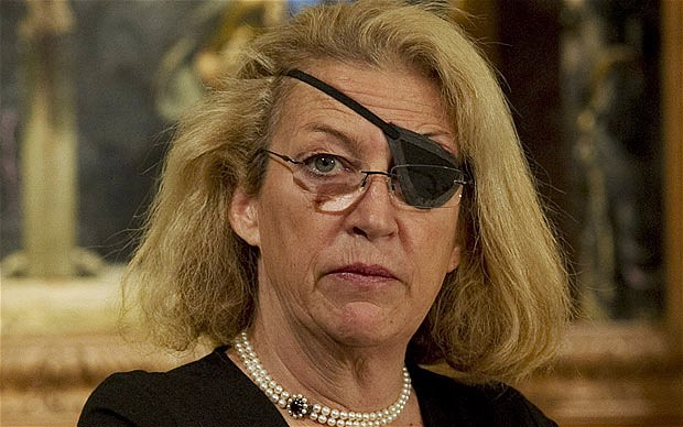 Marie Colvin As Mouthpiece Of The LTTE In 2009 – Colombo