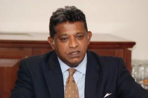CPA Executive Director Dr. Paikiasothy Saravanamuttu