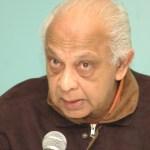 Dr. Brian Senewiratne