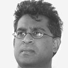 Dr. Pradeep Jeganathan