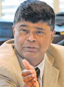 Rajiva Wijesinha MP