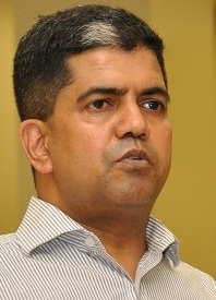 Suren Surendiran -Spokesperson GTF