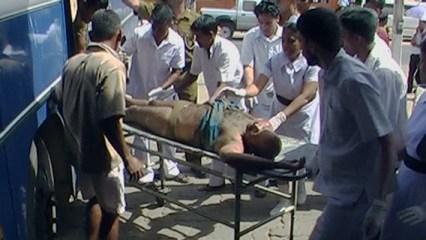 Sri Lanka 'Must Seek' UN Help Over Deadly Prison Violence