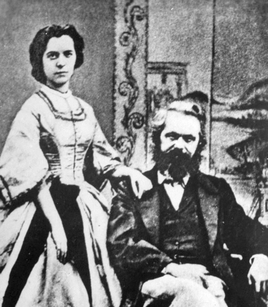 Karl Marx & The Social Sciences – Colombo Telegraph