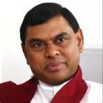 Minister Economic Development - Basil Rajapaksa