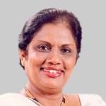 Chandrika Bandaranaike Kumaratunga