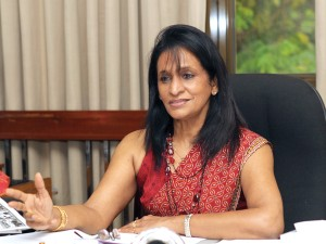 Justice Shiranee Tilakawardane