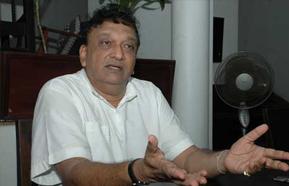 UNP MP Lakshman Kiriella