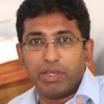 Dr Harsha de Silva MP