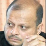 PM - TGTE - Visuvanathan Rudrakumaran