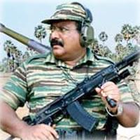 LTTE Leader