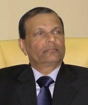 G.A. Chandrasiri