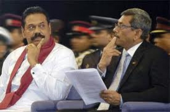 TGTE Adopts Resolution Calling For Prosecution Of Sri Lankan
