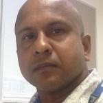 Dr. Dhammika Herath