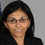 Assistant Secretary of State for South and Central Asia Nisha Desai Biswal