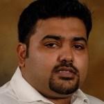 Angajan Ramanathan