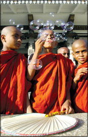Child Monks 2