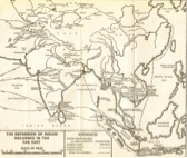 Ancient Sea-Routes to East and West from the  Ports of South India
