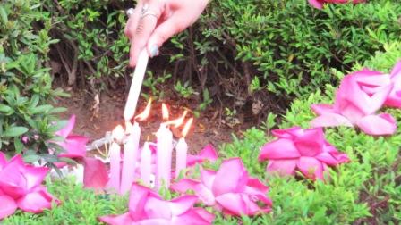 Lasantha 5th Death Anniv Jan 8, 2014 007