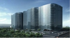 DLF Techland at Ambattur Devoted To IT Office Space
