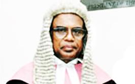 Justice K. Sripavan