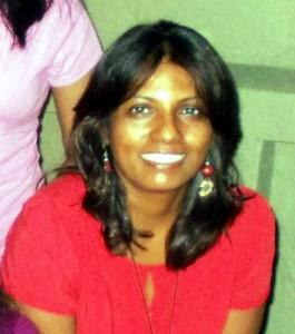 Mel Gunesekera