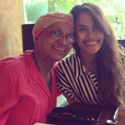 Nera and Swarna