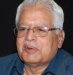 Prof. V Suryanarayan