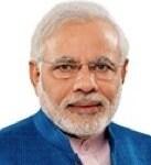 Narendra Modi - PM India