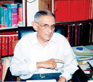 Ranjith Abeysuriya