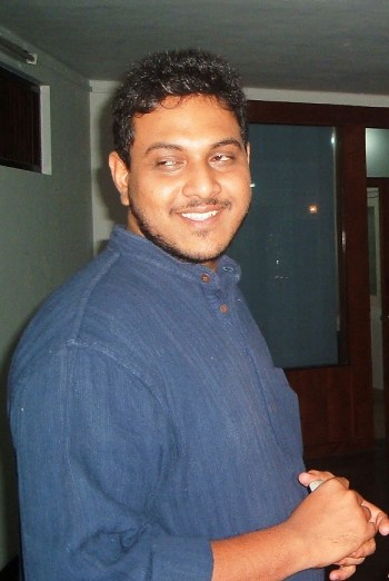 Sanjaya Senanayake