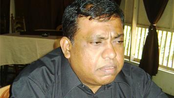 M.K. Shivajilingam