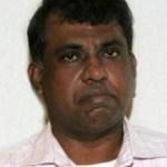 M. K. Shivajilingam