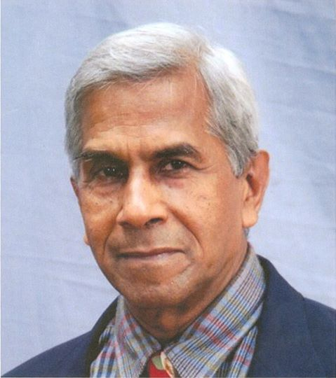 Professor Ranjith Amarasinghe