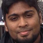 Kishok Jeyachandran