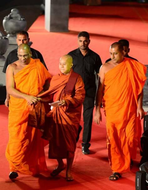 Photo courtesy - Foreign Correspondents' Association of Sri Lanka Facebook page