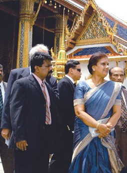 Anura Kumara Chandrika