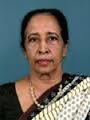 Dr Lorna Srimathie Dewaraja