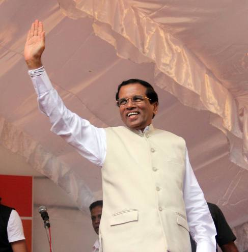 Maithri Kandy 09 12 2014