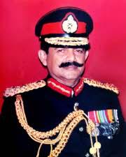 Gen. Srilal Weerasooriya