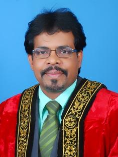 Dr. K Kobindarajah