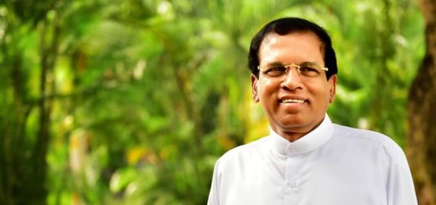 Maithripala Post Election