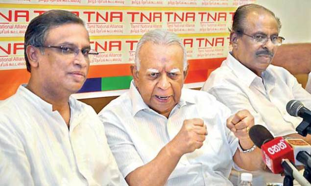 Significance And Challenges Of The TNA Decision - Colombo Telegraph