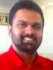 Rahul Aryasinha