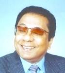 Dr. Lloyd Fernando