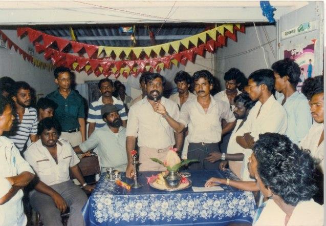 Pathmanabha Vardharaja