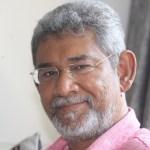 Dr. Dayan Jayatilleka