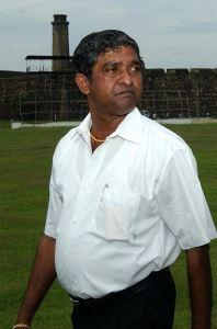 Jayananda Warnaweera
