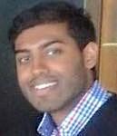 Aravinth Kumar