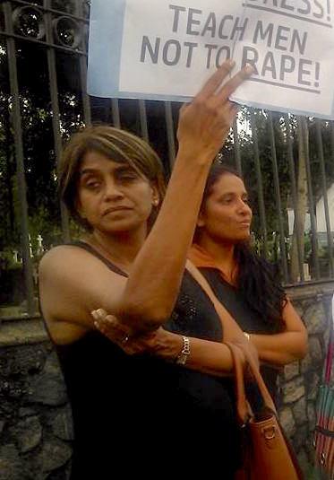 Rape Women Sri Lanka